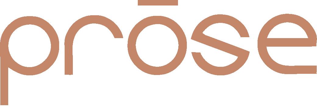 Prose medical logo